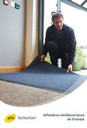 alfombras higiénicas