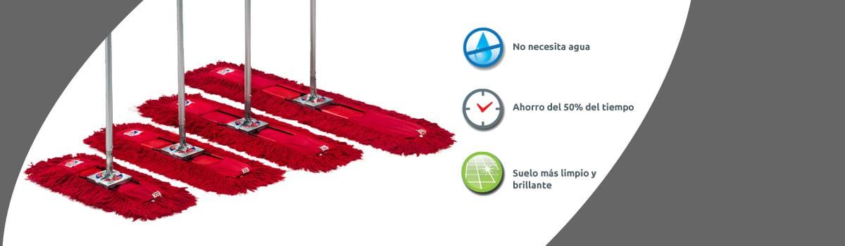 mopa roja