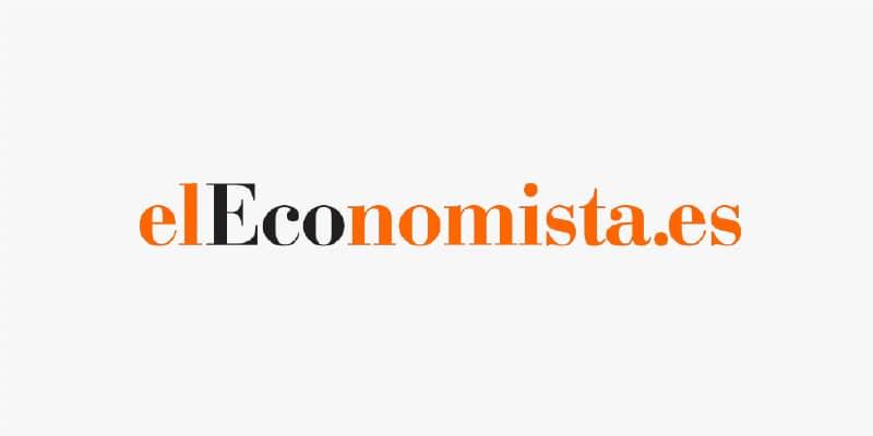 Logo el Economista a color . PHS Serkonten en medios de Comunicación