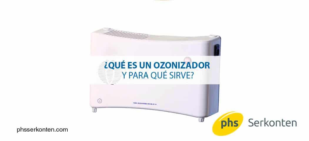 Ozonizador