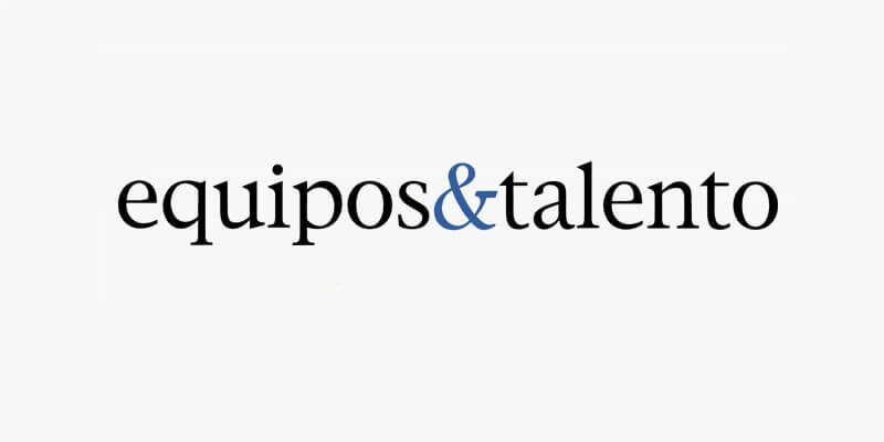 Logo Equipos & Talento