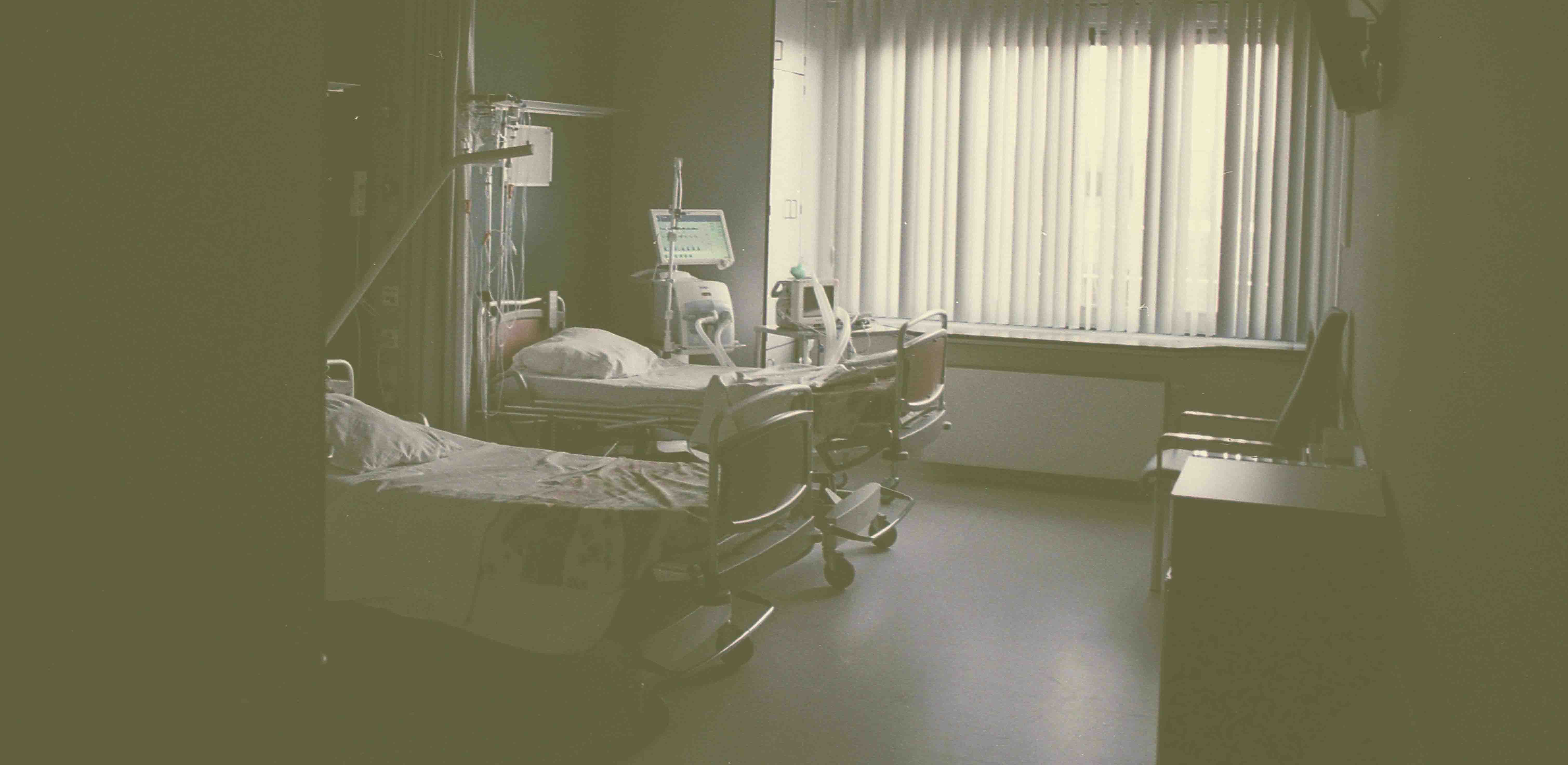 limpieza de hospitales en profundidad