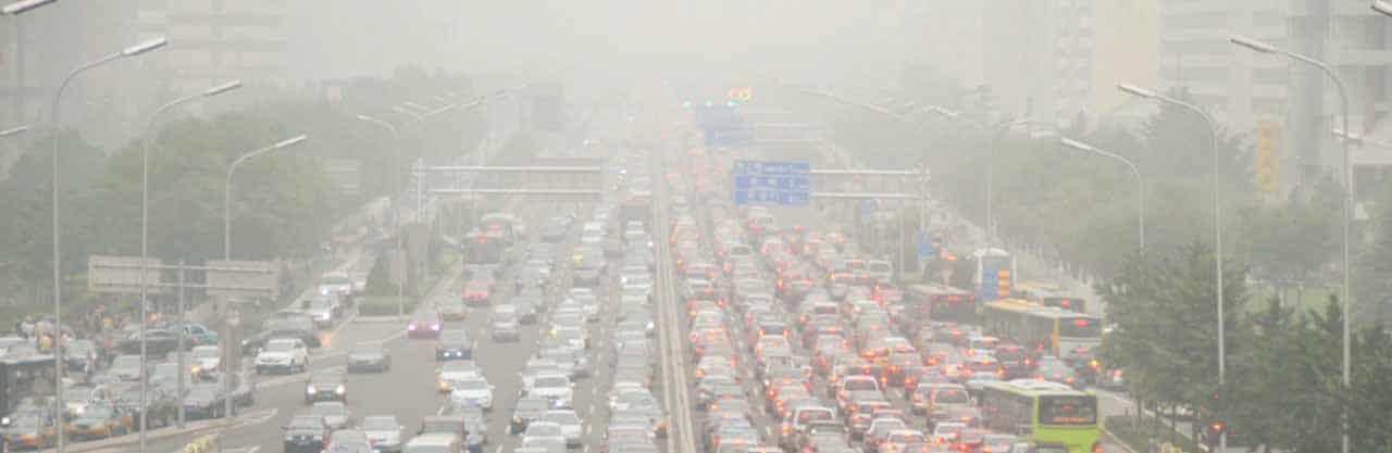contaminacion medio ambiente