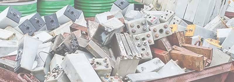 residuos industriales más frecuentes
