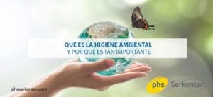 higiene ambientas qué es