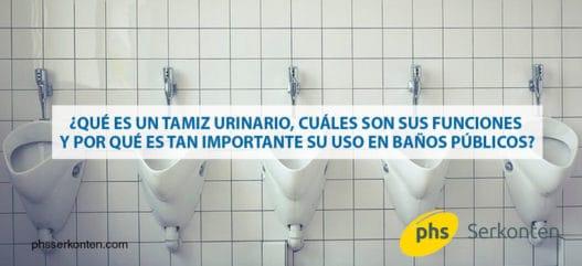 tamiz urinario