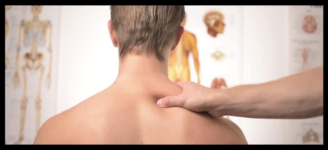 Dolor de espalda. Tapetes antifatiga de PHS Serkonten