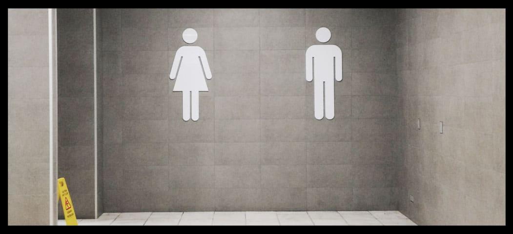 servicio profesional para baños higiene
