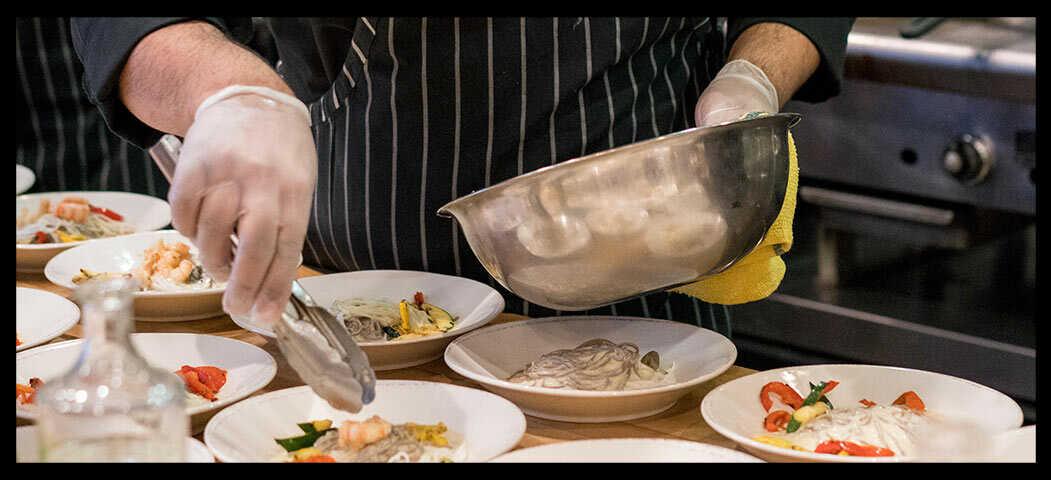 programa de limpieza y desinfección de restaurantes